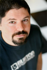 Photo of Adam Loven